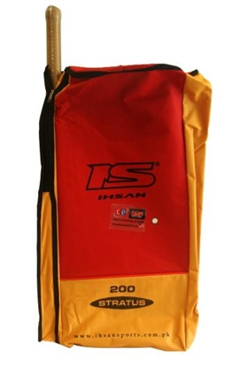 Picture of Cricket Kit Bag Small Compact Stratus 200 by Ihsan