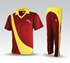 Picture of Colored Cricket Uniform West Indies Colors - Pants and Shirt  by Cricket Equipment USA