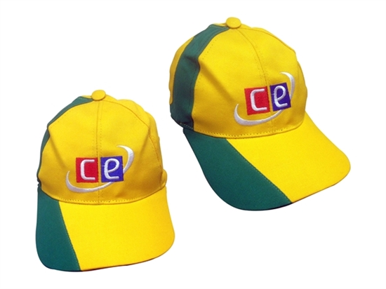 Picture of Cricket Cap in Australian Colors by Cricket Equipment USA