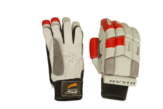 Picture of Lynx X5 Batting Gloves by Ihsan