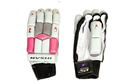 Picture of IS Cricket Batting Gloves LYNX X6 by Ihsan