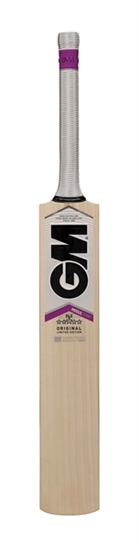 Picture of Cricket Bat English Willow MOGUL F4.5 DXM 404 TTNOW by Gunn & Moore
