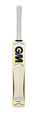 Picture of Cricket Bat Kashmir Willow Aura 101 by Gunn & Moore