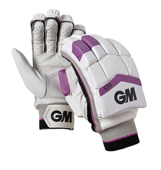 Picture of Cricket Batting Gloves 505 by Gunn & Moore