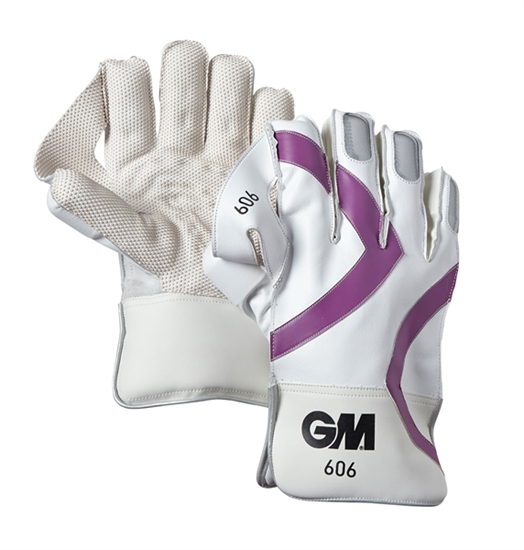 Picture of Wicket Keeping Gloves 606 by Gunn & Moore