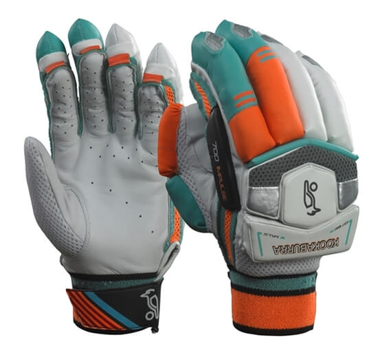 Picture of Cricket Batting Gloves Impulse 700 By Kookaburra