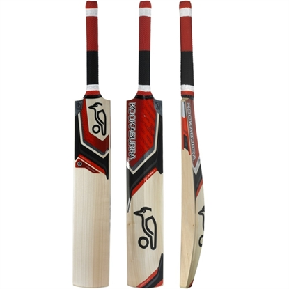 Picture of Cricket Bat English Willow Cadejo 450 Cricket Bat by Kookaburra