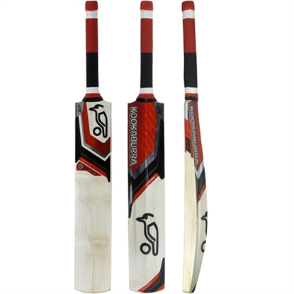 Picture of Cricket Bat English Willow Cadejo 250 Cricket Bat by Kookaburra