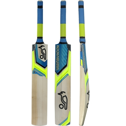 Picture of Cricket Bat English Willow Verve 600 by Kookaburra