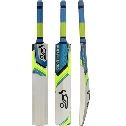 Picture of Cricket Bat English Willow Verve 200 by Kookaburra