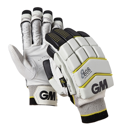 Picture of Batting Gloves 808 Limited Edition by Gunn & Moore