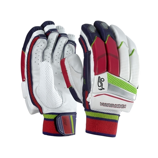 Picture of Instinct 800 Cricket Batting Gloves by Kookaburra
