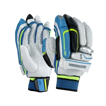 Picture of Cricket Batting Gloves Verve 600 by Kookaburra