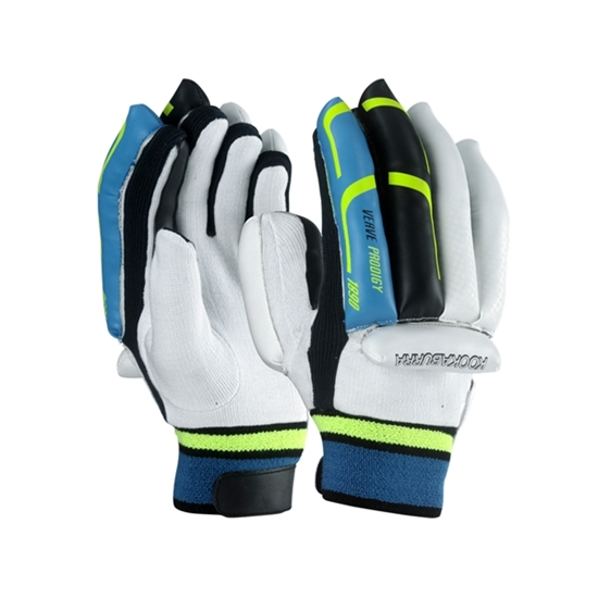 Picture of Cricket Batting Gloves Verve Prodigy by Kookaburra