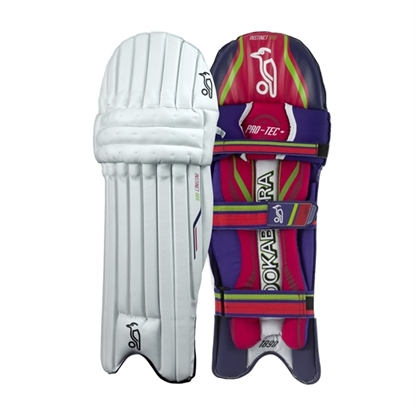 Picture of Cricket Batting Pads Instinct 800 by Kookaburra