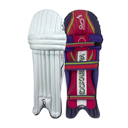 Picture of Cricket Batting Pads Instinct 500 by Kookaburra