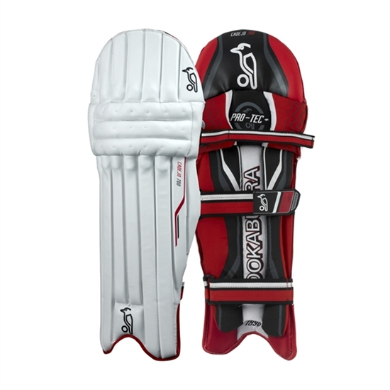 Picture of Cadejo 700 Cricket Batting Pads by Kookaburra