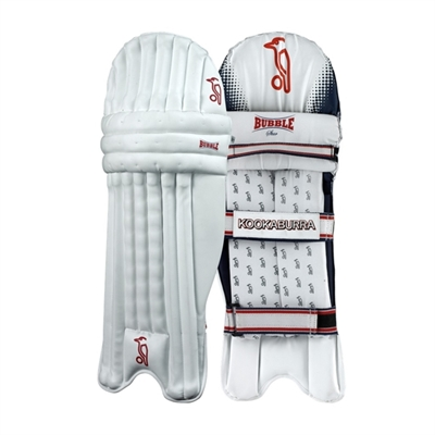 Picture of Cricket Batting Pads Bubble Star  by Kookaburra