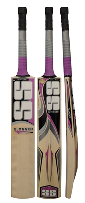 Picture of Cricket Bat Kashmir Willow SS Slogger by Sunridges