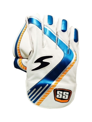Picture of SS Cricket Wicket Keeping Gloves Professional By Sunridges