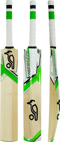 Picture of Cricket Bat English Willow Kahuna 400 By Kookaburra
