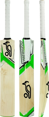 Picture of Cricket Bat English Willow Kahuna 150 By Kookaburra
