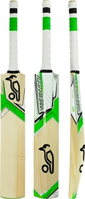Picture of Cricket Bat English Willow Kahuna Lite By Kookaburra
