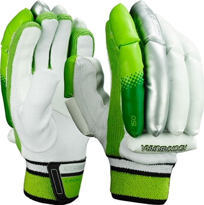 Picture of Kahuna 150 Batting Gloves By Kookaburra