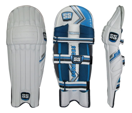 Picture of SS Batting Legguards Dragon By Sunridges
