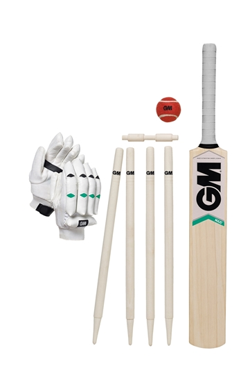 Picture of MAXI Cricket Set by Gunn & Moore