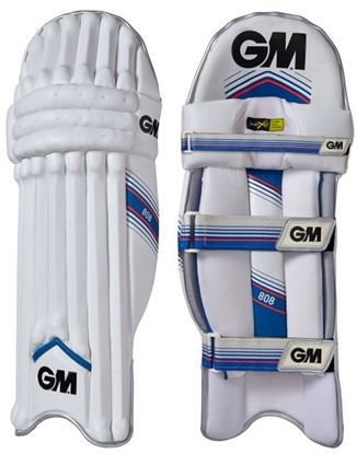 Picture of Batting Pads 808 by Gunn & Moore