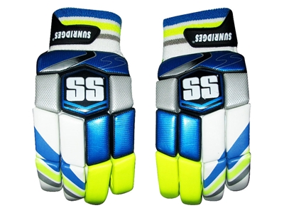 Picture of Cricket Batting Gloves Platino by SS Sunridges