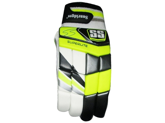 Picture of Cricket Batting Gloves Superlite by SS Sunridges