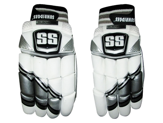 Picture of Cricket Batting Gloves GLADIATOR by SS Sunridges