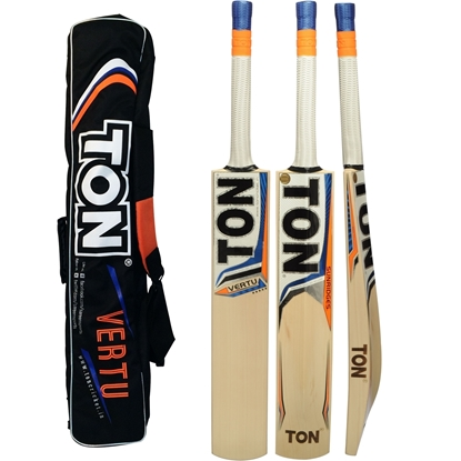 SS Ton Vertue English Willow Cricket Bat