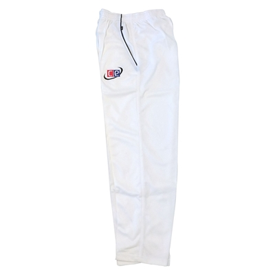 Picture of Cricket Whites Pants By Cricket Equipment USA