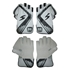 Picture of SS Wicket Keeping Gloves Dragon By Sunridges