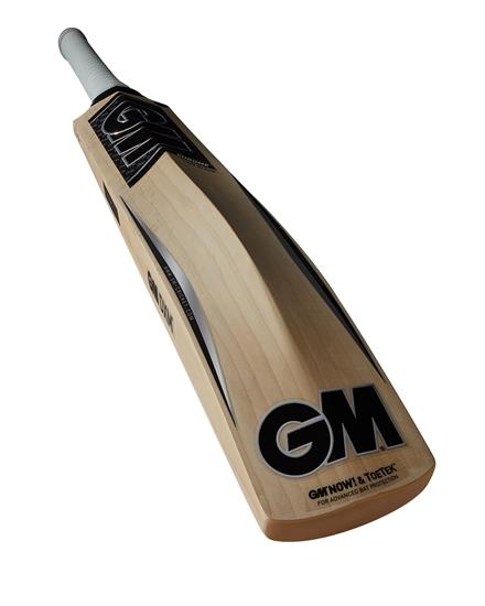 GM 2017 Chrome Cricket Bat