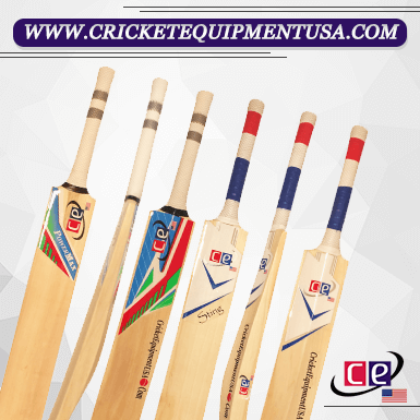 GM Academy Size Cricket Bats - Lighter Bats