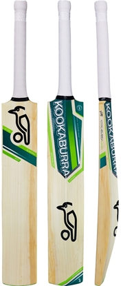 Picture of Cricket Bat English Willow Kahuna 500 By Kookaburra