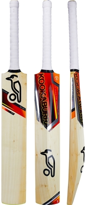 Picture of Cricket Bat English Willow Blaze 150 By Kookaburra