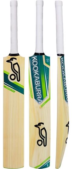 Picture of Cricket Bat Kashmir Willow Kahuna Prodigy 100 By Kookaburra