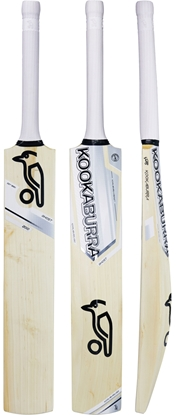 Picture of Cricket Bat English willow Ghost 200 By Kookaburra