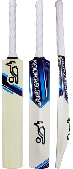 Picture of Cricket Bat English willow Surge 100 By Kookaburra