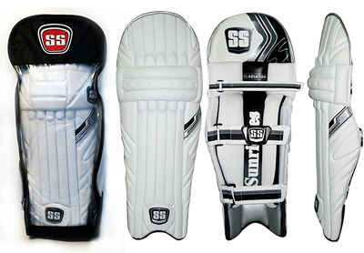 SS Gladiator Batting Pads Men Size