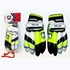 Picture of Cricket Batting Gloves Intermediate Junior DELUXE by SS Sunridges