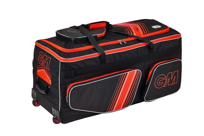 Picture of Cricket Bag Original Easi-Load Wheelie by Gunn & Moore