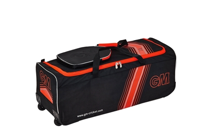 Picture of Cricket Bag 707 Wheelie by Gunn & Moore