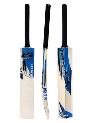 Storm Tennis Ball Cricket Bat Main