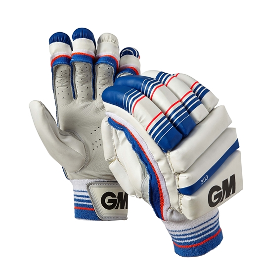 GM 303 Batting Gloves 2016 Edition